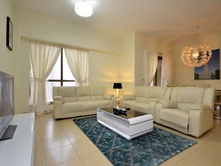 Newly Furnished!! JBR Walk and Beach nearby!!