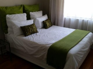 Homely House Self-catering Guesthouse Krugersdorp