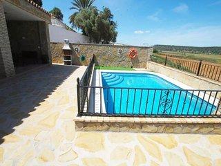 House in Vejer de la Frontera - 104398