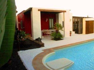 Villa in Teguise - 104387