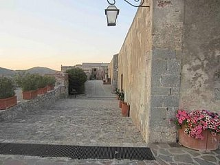 Vacation Rental at Casa Lidia in Tuscany, Italy