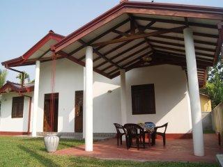 House Manisha - Waskaduwa Sri Lanka - Ferienhaus - Cottage - Ferienwohnung