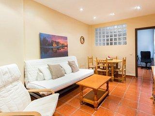 Arguelles-Moncloa.Apartamento familiar, 4-6 plazas