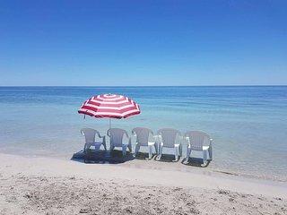 Relaxed & Casual Beach House