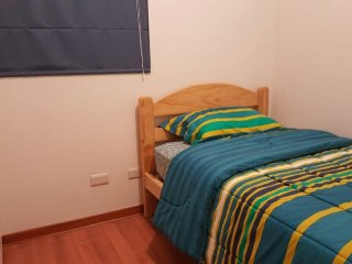 Private & Quite Room for One Person Close to the Lima International Airport
