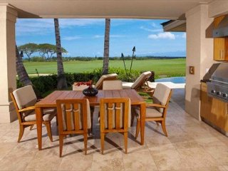Hualalai Four Seasons Resort Home with Private Pool and Spa