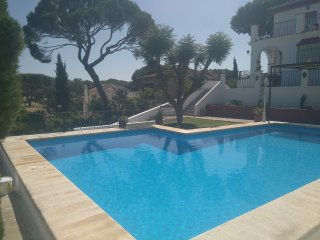 BEAUTIFUL RELAXING VILLA . OROMANA 2. SEVILLE