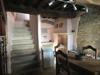 La Casa di Lina a Todi (PG), Acqualoreto