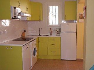 Atractivo Apartamento en el Palmar
