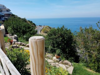 Apartment with seaview in Castelsardo