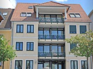 Wohnung Dachs