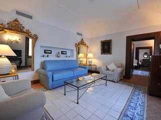 Bel appartement face a la mer a Ravello