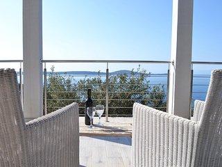 Superb Villa  Blu with Amazing sea views