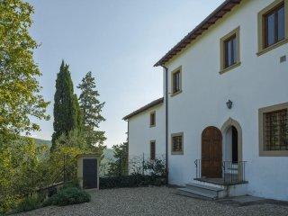 Villa al Pozzo, Fiesole