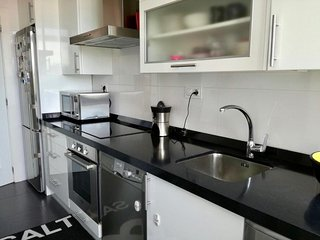 Apartamento Valdenoja playa Sardinero