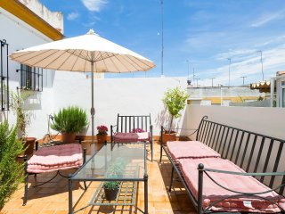 Antón. 3 bedrooms, 3 bathrooms, terrace