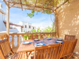 CUSSO - Chalet for 6 people in Colonia de Sant Pere