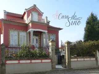 Casa do Sino de Aveiro