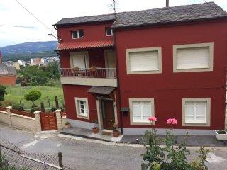 CASA ARILO, Sarria