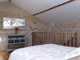 La Grange d'Henri, Saumur