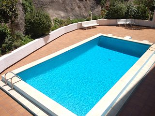 POOL APARTMENT NEAR BEACH TOSSA