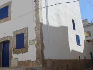 """""""Lo blavet d'Alcanar"""" Alquiler casa de pueblo en Alcanar"""
