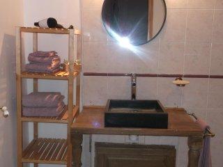 Chambres d'Hôtes : La Grange d'Antan., Cruzy