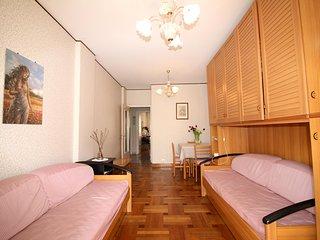 Comfortable apartments near the promenade