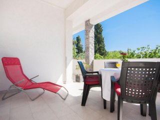 Apartments Alisa - Two Bedroom Apartment with Terrace and Sea View