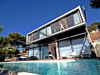 Luxury Villa Halo-Cap Martinet- Amar Ibiza Villas