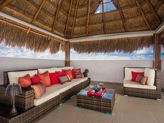 Acacia 402 Ocean View Penthouse