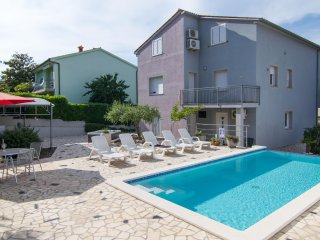 A3 2+1 Apartments Aquamarin