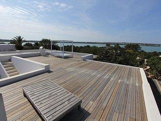 Island style villa Formentera
