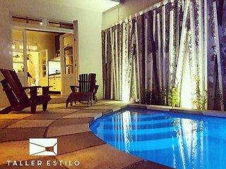 Casa Panda - Santa Ana Luxury Near Paseo de Montejo