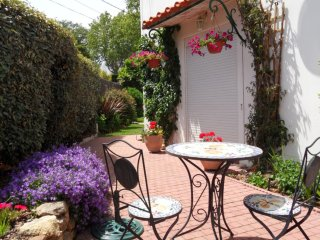 Apartment on ground floor with private garden, Laroque des Alberes
