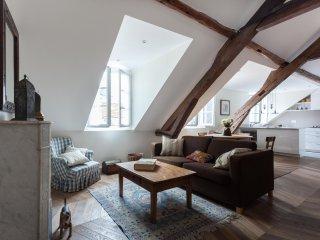 onefinestay - Rue du Cherche-Midi IV private home