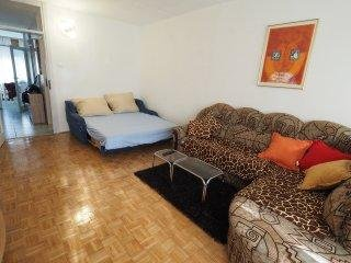 Apartment Alma Zagreb Croatia