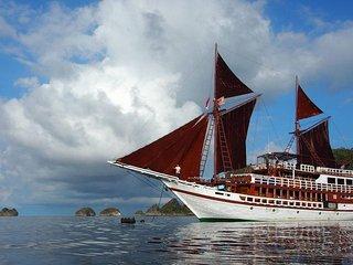 Seamore Papua Liveaboard - Raja Ampat