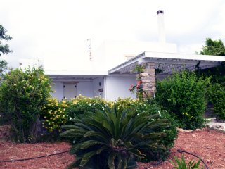 Villa Sofia - Filizi Naoussa Paros