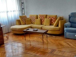 Se alquila piso en Santander