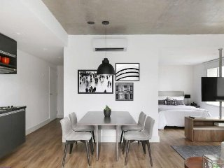 Excelente Studio de 63m2 no Brooklin