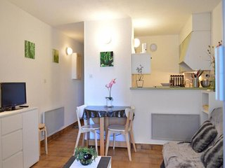 Rental Apartment Cap d'Agde, studio flat, 4 persons