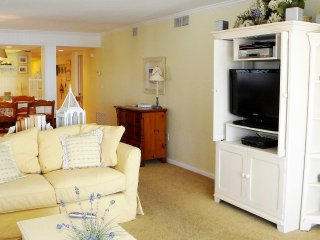Compass Point #192 Charming BeachFront Corner Unit