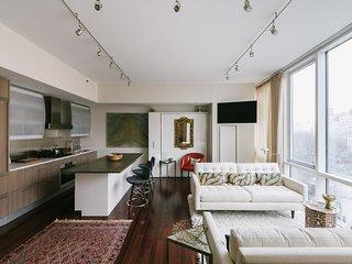 onefinestay - Park Overlook apartment