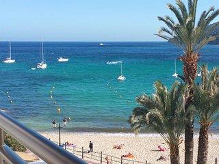 SANTA EULALIA APARTMENT ..WITH SEA VIEW TERRACE