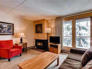 Trails End Condos 103 by Ski Country Resorts, Breckenridge