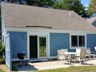 PRETTY DETACHED HOME IN BREWSTER'S RENOWN OCEAN EDGE LUXURY RESORT!