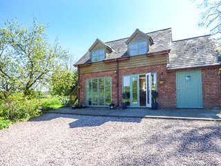 GWDIH?, rural location, walks from the door, peaceful retreat, Oswestry, Ref
