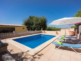 SA COSTURERA - Villa for 6 people in Llucmajor