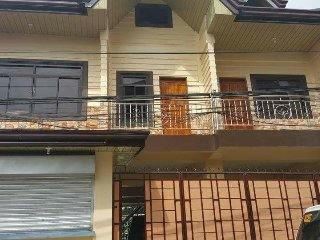 CJ & K Baguio Lodge